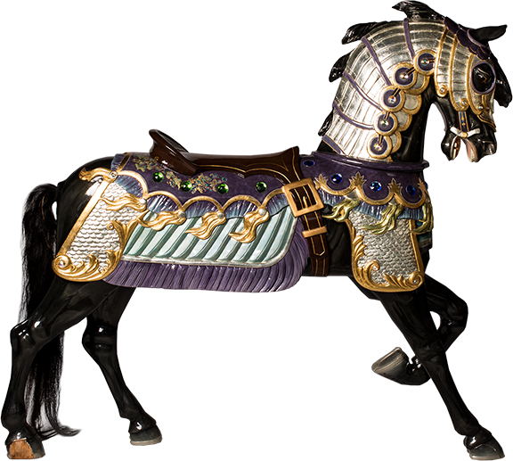 1A - Honor Horse Image