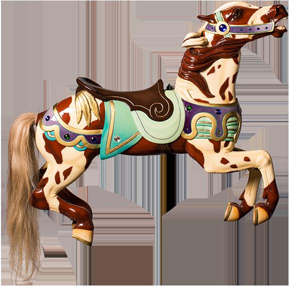 4C - Inside Horse Image