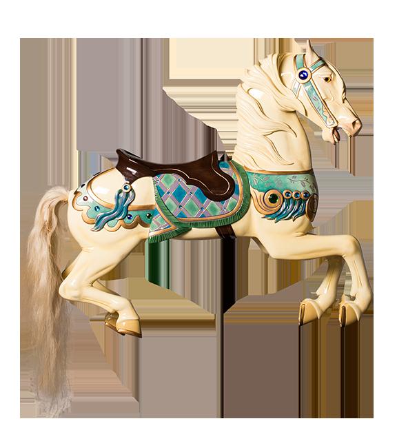 8C - Inside Horse Image