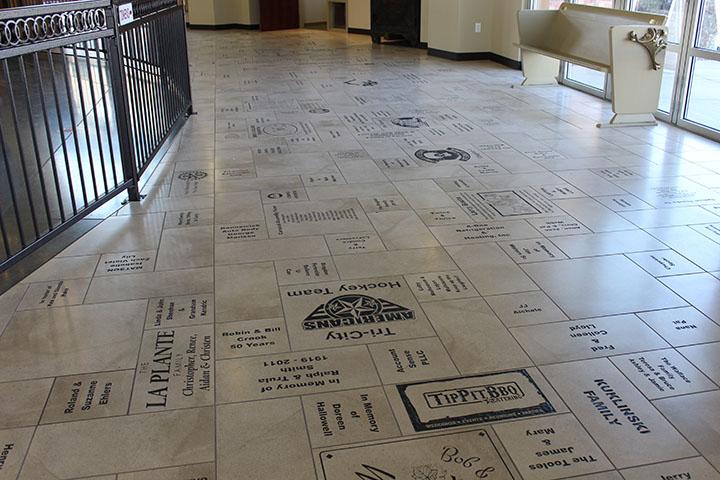 GCOD - Tiles